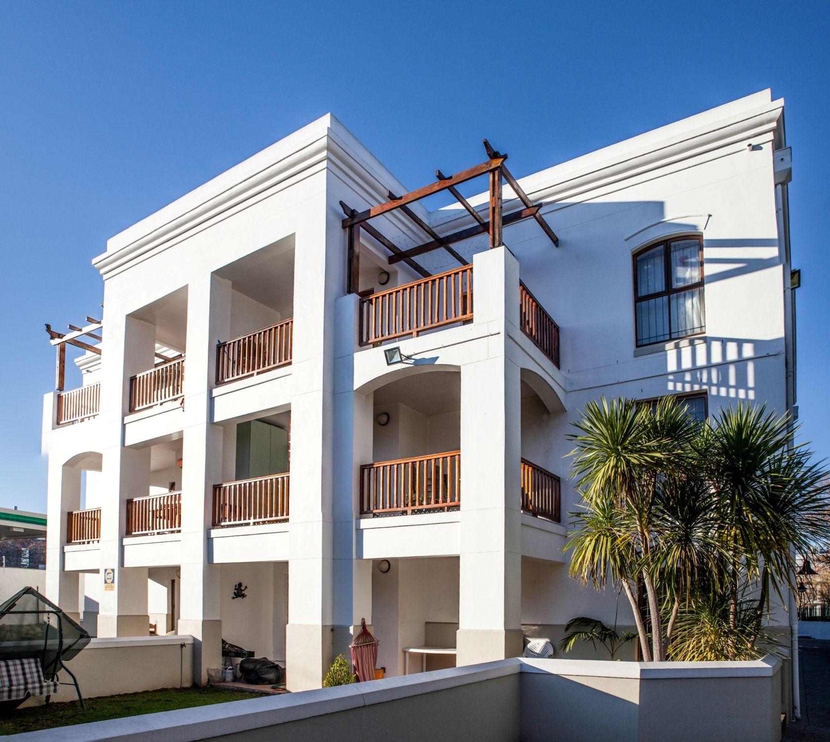 Rent Apartament: Neelsie Eiendomme Properties